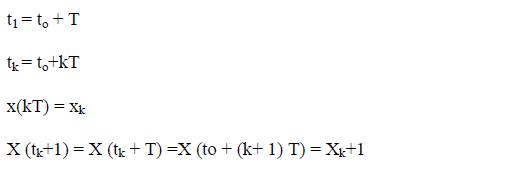 ecuaciones de modelos matematicos de procesos