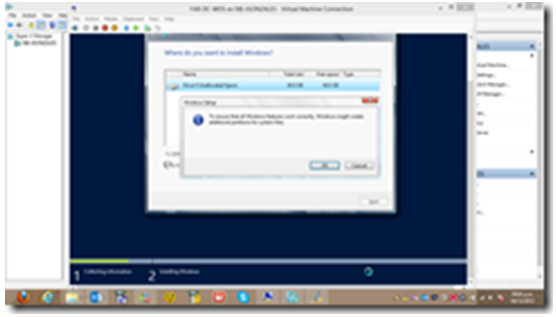 iso de instalacion windows server 2012 X