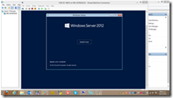 iso de instalacion windows server 2012 III