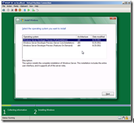 windows server 2012 IV